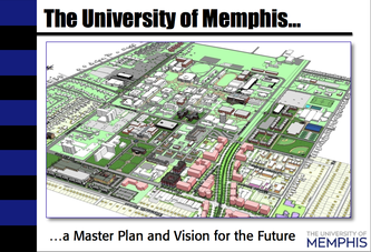 University District News Micromemphis University